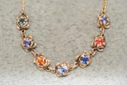 4mm philo necklace